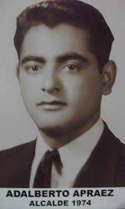 Adalbero Alcalde