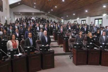 El concejo de Bogotá es uno de los pocos que hace público su registro de intereses. El Espectador