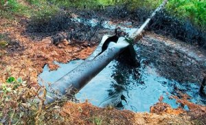 En lo corrido del 2013 se han realizado 163 ataques a los oleoductos del país, doce más que en todo 2012.Elpais.com.co | Archivo Colprensa