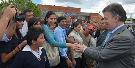 Así comienza el año electoral en Colombia