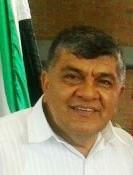 Nelson Mosquera Sec. Educación Putumayo