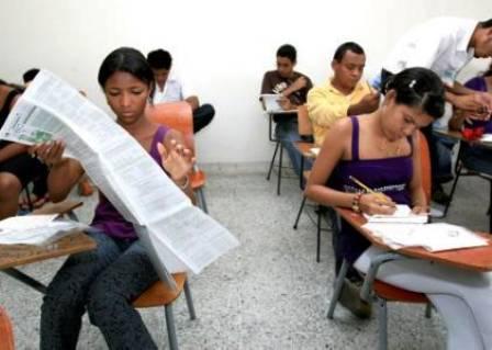 1.117 estudiantes de Mocoa presentarán su Prueba de Estado este domingo 19 de agosto