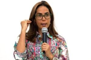 Gina Parody - Directora General del SENA