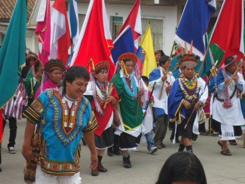 En el Valle de Sibundoy, llega el Carnaval del Perdón
