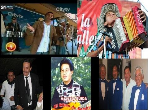 Llegaron las fiestas patronales a Colón-Putumayo