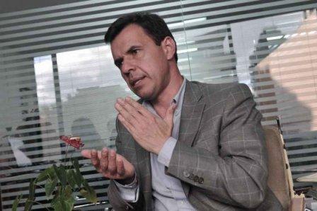 Guillermo Rivera fue nombrado por el presidente Juan Manuel Santos como consejero presidencial de Derechos Humanos. / Archivo