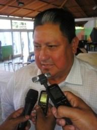 Elver Cerón - Alcalde de Mocoa