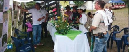 Feria Campesina - Villagarzón 2014