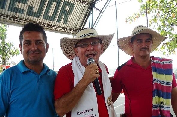 Unidad política, la mejor opción para Puerto Guzmán