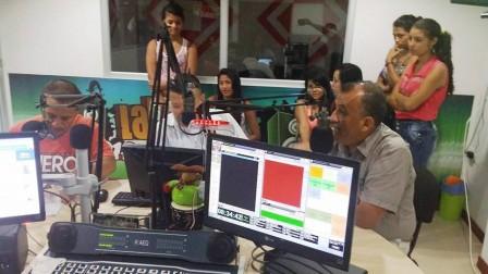 La Alcaldía de Puerto Asís trabaja en favor de la igualdad y la inclusión de la mujer: José Ricardo Burbano
