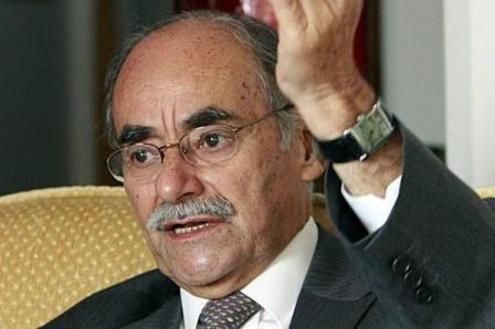 Horacio Serpa - Co Director Partido Liberal Colombiano