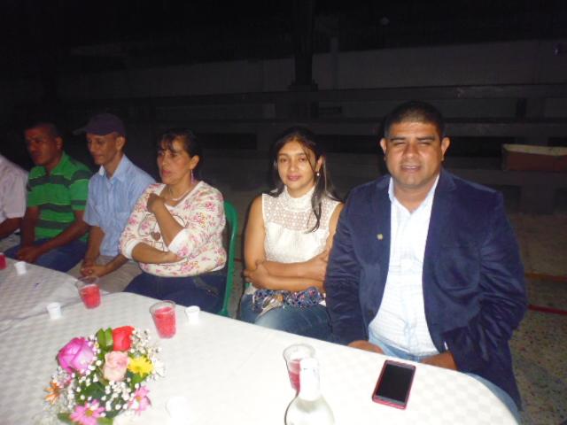 En Villagarzón, agasajo a maestros por parte de la ASEP