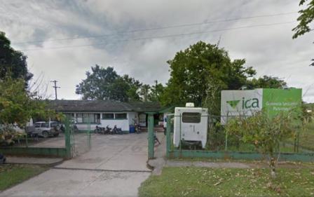 Foto : Google Street View