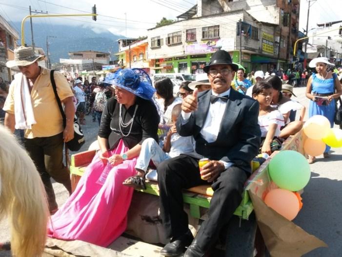 Carnaval de Mocoa – 5 de Enero – Día de Negros