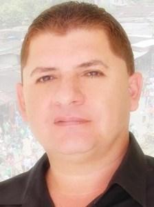 Régulo Martínez, alcalde de San Miguel.