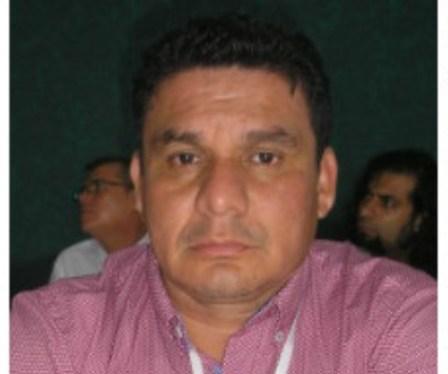 Omar Guervara - Alcalde de Puerto Asís
