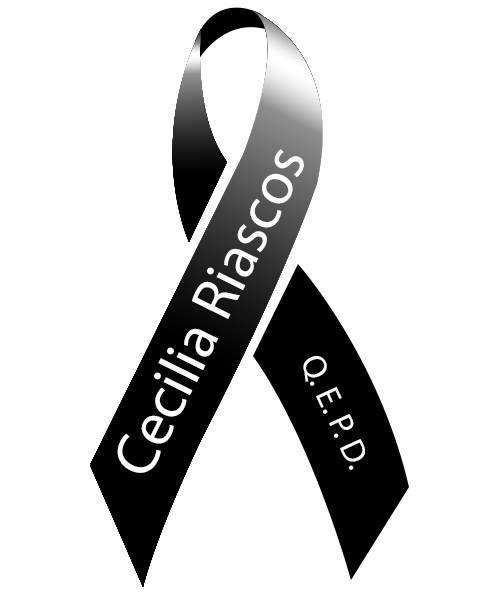 Homenaje de Sacerdotes del Putumayo a la Señora Cecilia Riascos (QEPD)