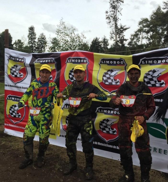 Pilotos De Putumayo Brillan En Valida Del Motocross Nacional