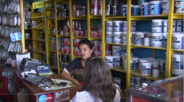 Programa Tejido Empresarial en Putumayo