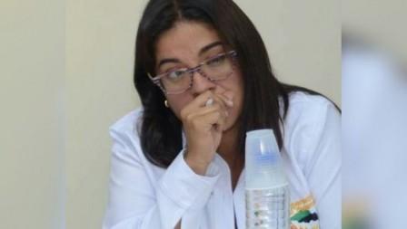 Carolina Mojana