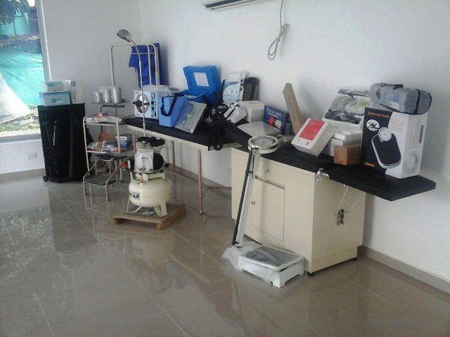 Gestión Territorial entrega unidad clínica móvil en el Putumayo