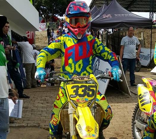 Putumayo Tiene Dos Campeones Nacionales De Motocross