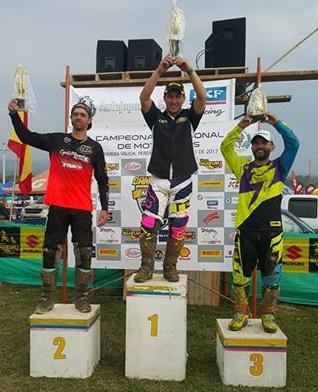Pilotos Putumayenses Triunfan En Valida Nacional De Motocross 2017
