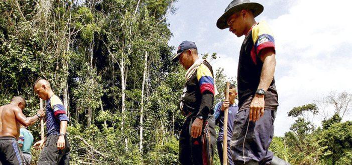 Colombia busca impulsar turismo en ex territorios de las Farc