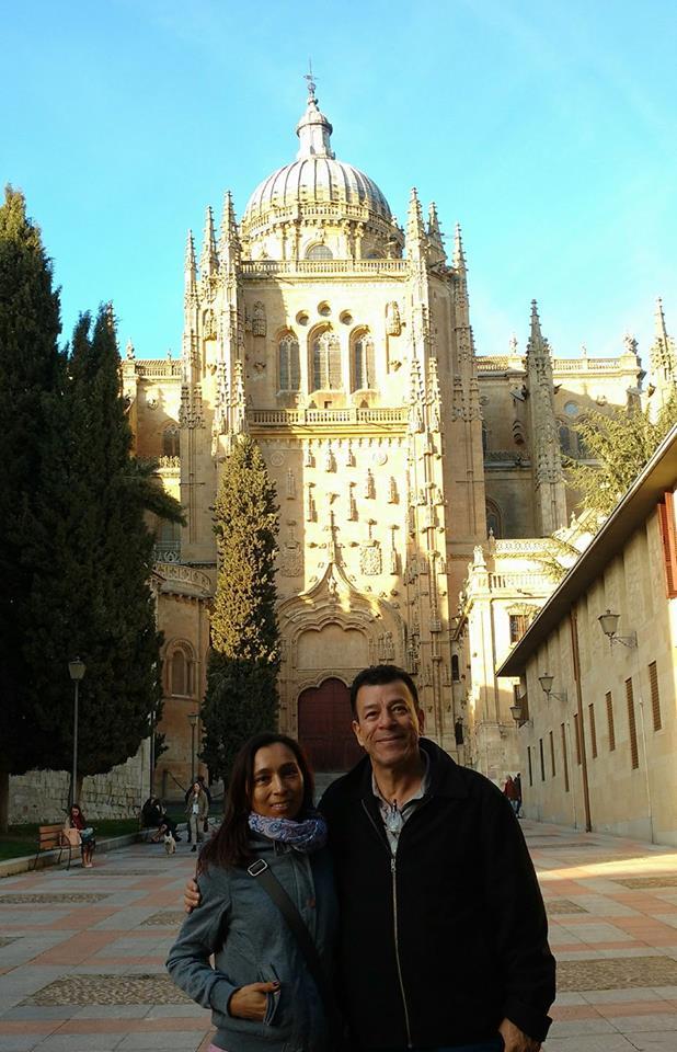 Universidad de Salamanca (España) – Notas de Viaje