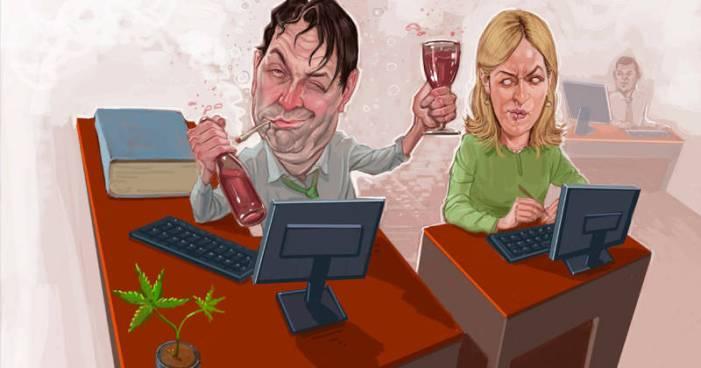 Empresas no podrán despedir a quienes lleguen borrachos