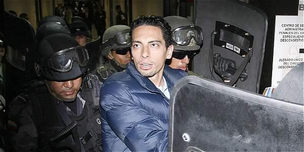 David Murcia, el cerebro de la pirámide DMG, regresará a Colombia
