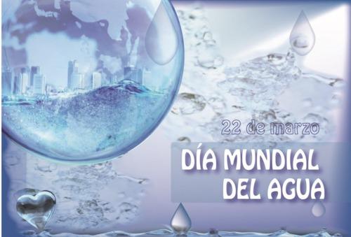 Día Mundial del Agua recuerda lo importante que es reciclar