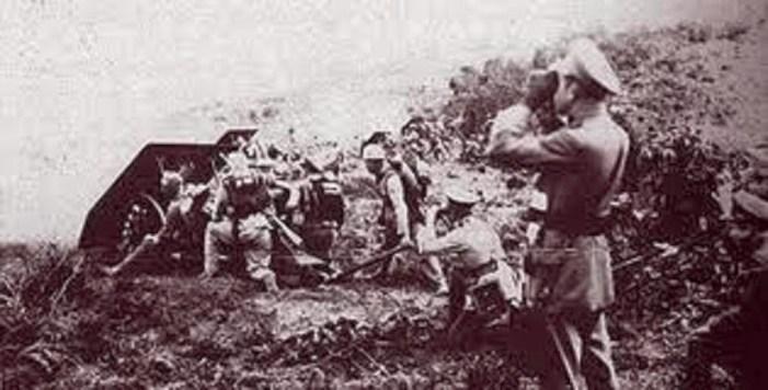 Los héroes olvidados del Güepí