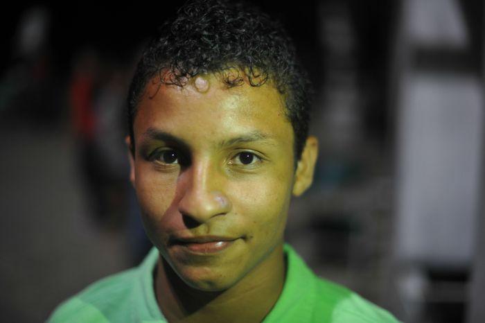 """""""En el cielo están ansiosos por ver cómo nos sobreponemos"""": estudiante de Mocoa"""