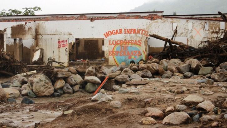 Una tragedia que desune al Putumayo