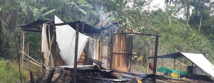 Los beneficios de la Ley de Víctimas en el Valle del Guamuez