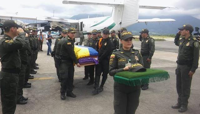 Caracol.com / Policía del Tolima.