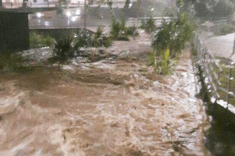 Según Ideam, temporada de lluvias se extendería hasta junio