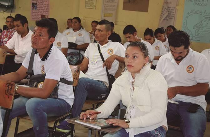 Inicia la cuarta fase del Modelo de Educación para la Reintegración