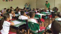 Esta es la propuesta para recuperar las clases perdidas por el paro de maestros