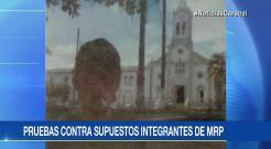 Fotos de Presuntos implicados en Mocoa