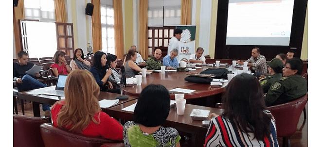 Entidades locales trabajan para prevención del uso de niños y adolescentes