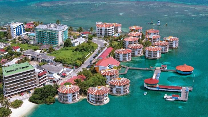 San Andrés, una isla mágica del Caribe