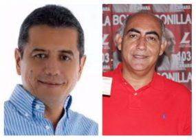 Dos representantes a la Cámara dispuestos a sabotear la Circunscripción especial de paz