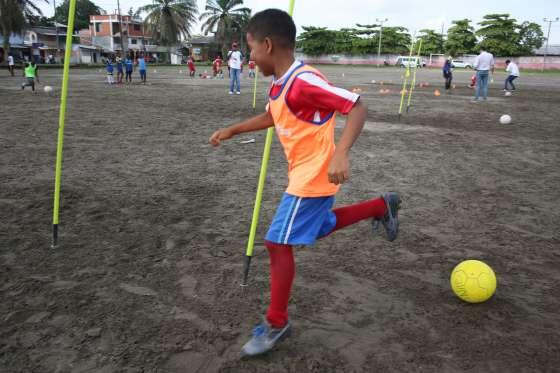Putumayo les da la bienvenida a las Escuelas Deportivas para la Paz