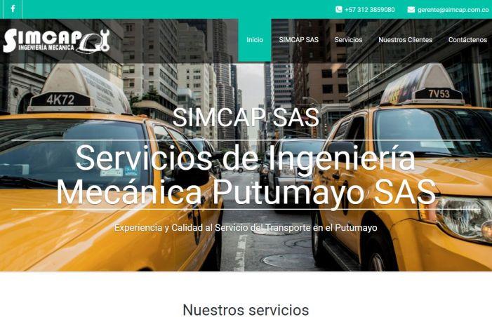 Servicios de Ingeniería Mecánica Putumayo – SIMCAP SAS