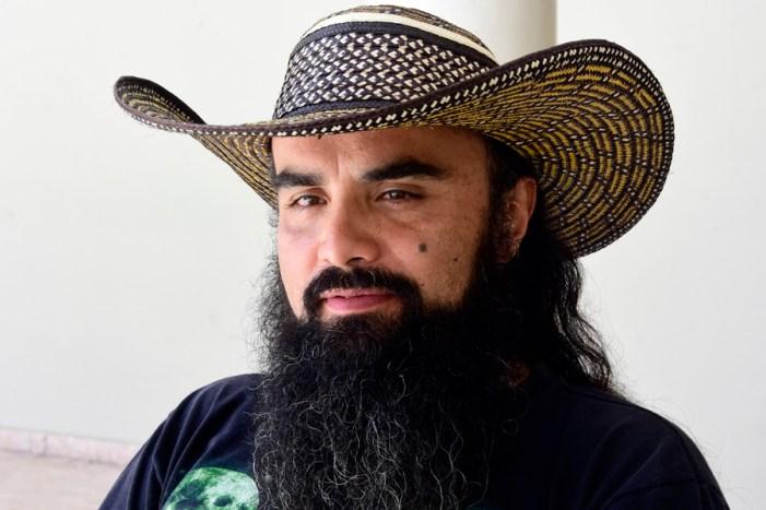 """""""La selva también suena a música"""" : Andrés Quintero Campo"""