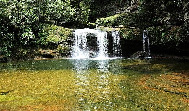 Turismo ecológico en Mocoa