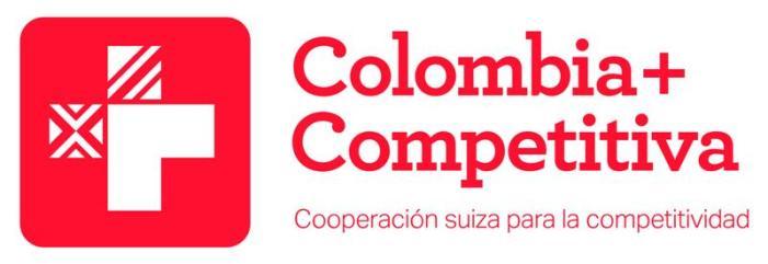 7 mil millones de pesos para una Colombia + Competitiva