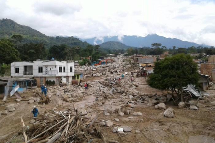 Los desastres naturales y la responsabilidad de los funcionarios